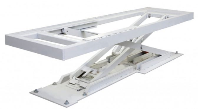 Wide Range of Collision Repair Frame Racks Available Online At Competitive Prices